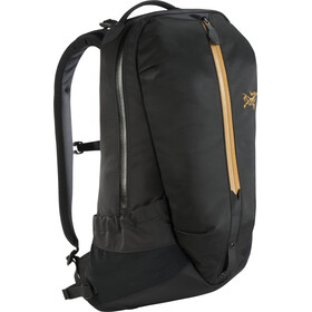 Arc'teryx Arro 22 Backpack 24k black